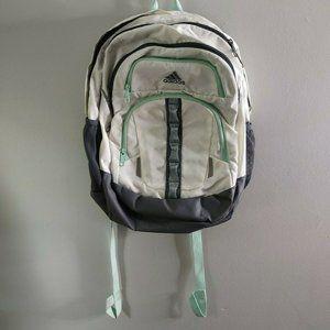 Adidas Prime Backpack Computer Bag Load Spring